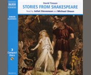 Stories from Shakespeare cover image