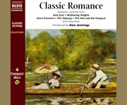 Classic romance cover image