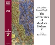 The adventures of Sherlock Holmes V cover image