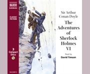 The adventures of Sherlock Holmes VI cover image