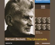The unnamable cover image