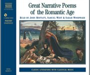 Great narrative poems of the romantic age cover image