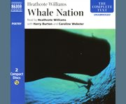 Whale nation cover image
