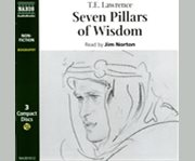 Seven pillars of wisdom cover image