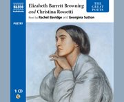 Elizabeth Barrett Browning and Christina Rossetti cover image