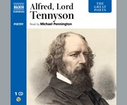 Alfred, Lord Tennyson cover image