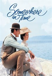 Somewhere in time cover image