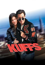 Kuffs cover image