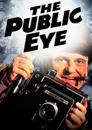 The Public eye cover image