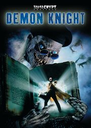 Tales from the crypt: demon knight cover image
