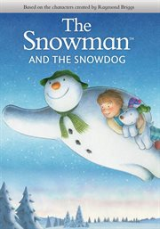 Snowman & snowdog cover image