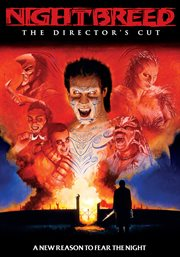 Nightbreed cover image
