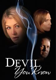 Devil you know cover image