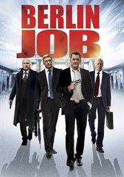 Berlin job cover image