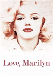 Love, Marilyn cover image
