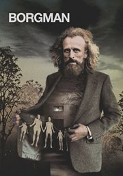 Borgman cover image