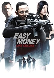 Easy money life deluxe cover image