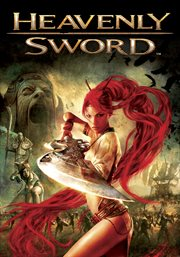 Heavenly sword cover image