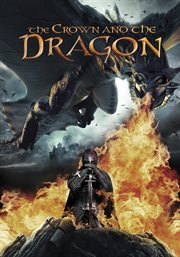 The crown and the dragon cover image