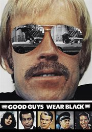 Good guys wear black cover image