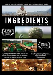 Ingredients cover image