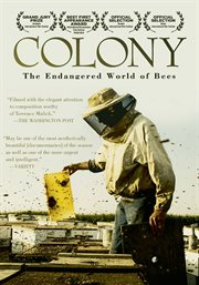Colony cover image
