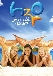 H2O. The complete season 1 just add water cover image