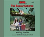 Monkey trouble cover image