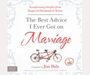 The best advice i ever got on marriage cover image