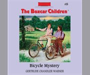 Bicycle mystery cover image