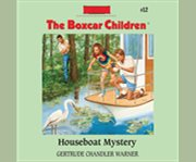 Houseboat mystery cover image