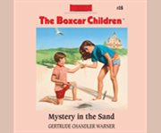 Mystery in the sand cover image