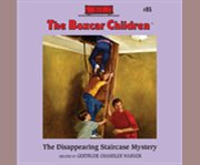 The disappearing staircase mystery cover image