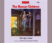 The spy game cover image