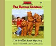 The stuffed bear mystery cover image