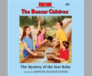 The mystery of the star ruby cover image