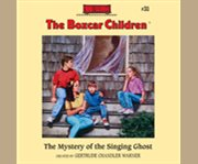The mystery of the singing ghost cover image