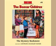 The mystery bookstore cover image