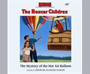 The mystery of the hot air balloon cover image