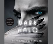 Dark halo cover image