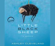 Little black sheep cover image