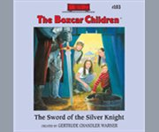 The sword of the silver knight cover image