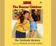 The tattletale mystery cover image