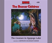 The creature in ogopogo lake cover image
