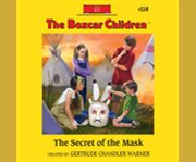 The secret of the mask cover image