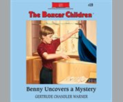 Benny uncovers a mystery cover image