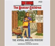 The animal shelter mystery cover image
