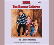 The castle mystery cover image