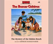 The mystery of the hidden beach cover image