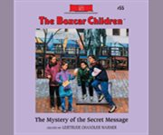 The mystery of the secret message cover image